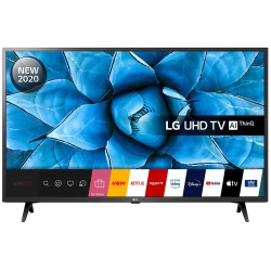 "LG 43UN73006LC 43"" Smart 4K Ultra HD LED TV with Google Assistant & Amazon Alexa"