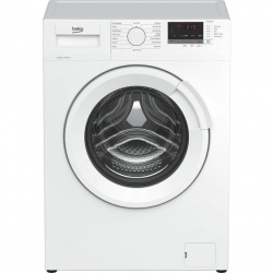Beko WTL104151W Freestanding 10kg Washing Machine-White