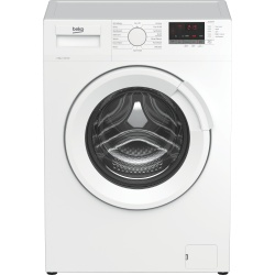 Beko WTL84151W 8Kg 1400 Spin Washing Machine White