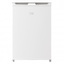Beko UR4584W Freestanding 114L Undercounter Fridge Freezer