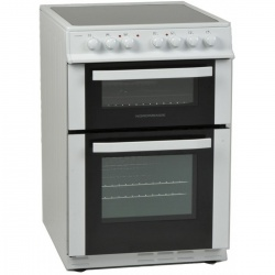Nordmende CTEC61WH 60cm Freestanding Electric Cooker