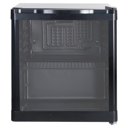 Norko 46L Table Top Drinks Fridge Black BGH 50