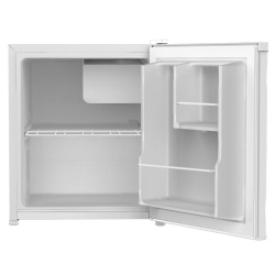 Powerpoint 44L Table Top Larder Fridge White P450TTIBLM