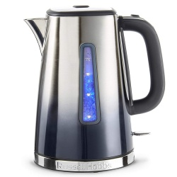Russell Hobbs 1.7L Eclipse Kettle Midnight Blue 25111