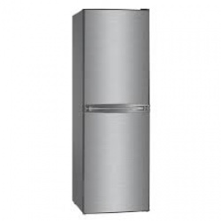 Belling BFF229IX 55cm Fridge Freezer Stainless Steel