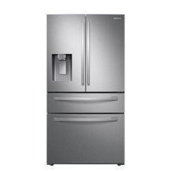 Samsung RF24R7201SR Smart Fridge Freezer Stainless Steel