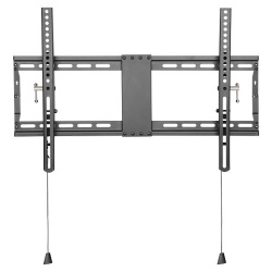 "Deltaco Wall Mount TV Bracket for 37"" to 80""  Black ARM0204"