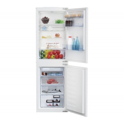 BEKO BCFD350 Integrated 50/50 Fridge Freezer