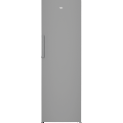 Beko Freestanding Tall Larder Fridge LRSP3685X