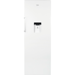 Beko LSP3671DW Freestanding Tall Larder Fridge White
