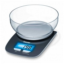 Beurer 70415 Kitchen Scales KS25